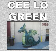 Cee Lo Dragon by Alsvisions