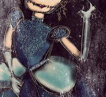 Voodoo Princess Cinderella by MrKinney