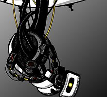 GLaDOS by ImAleximusPrime