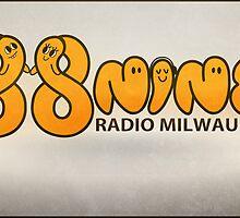 88.9 Radio Milwaukee by Ben Talatzko