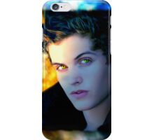 Isaac iPhone Case/Skin