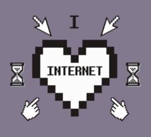 Internet Love by mutinyaudio