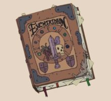 The Enchiridion (Adventure Time) by Taripony