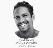 Shift In Paradise by Sylviaa