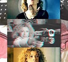River Song by Julia Louise