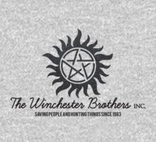 The Winchester Brothers Inc. by micbanh