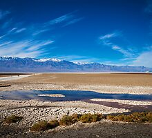 : Death Valley : by kmkmonkay