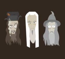 WIZARD BROS! by TheGridler