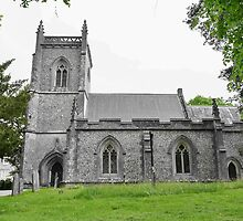 East Tisted Church   [SC] by relayer51