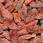 Goji Berries! by Keala