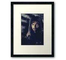 Kili - The Hobbit the desolation of Smaug (2) Framed Print