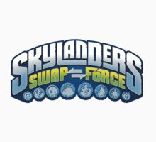 Skylanders by 8BitWorks