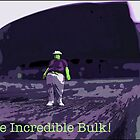 The Incredible Bulk by Tim Constable by Tim Constable