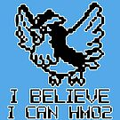 I believe I can HM02. by nimbusnought