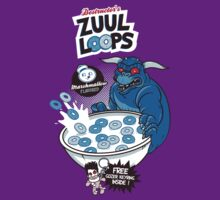 Zuul Loops by Geekkong