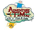 Adventure Time - logo by littlegreenhat