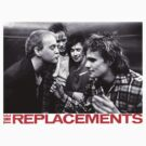 The Replacements  by MILLAR13