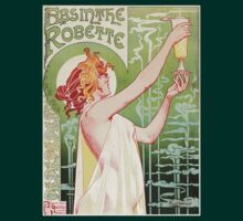 Absinthe Robette Poster by ----User