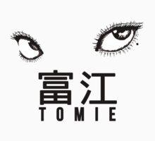 Tomie  by Bri Reyes