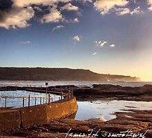 Malabar Sunrise 08.12.13 by James Toh