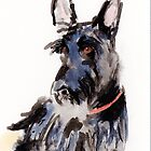 Scottie Dog by archyscottie