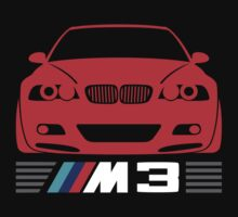 BMW E46 M3 - 5 by TheGearbox
