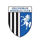Gillingham Football Club case by Kyle Pont