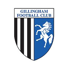 Gillingham Football Club case by Kyle Pont