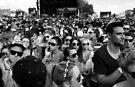 Festival by Steve Leadbeater