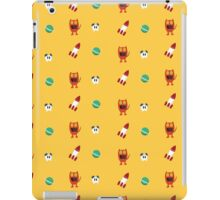 ChuChu Rocketto iPad Case/Skin