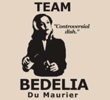 Team Bedelia Du Maurier - Version II by FandomizedRose