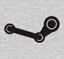 Steam - Logo  by Angio