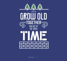 Grow old by shaun4444