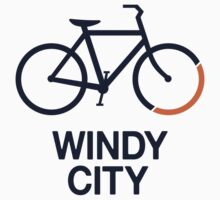 Bike Windy City (v1) by smashtransit