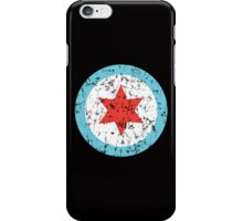 Chicago Insignia iPhone Case/Skin