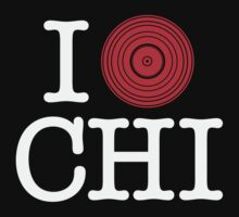 I DJ Chicago (v1) by smashtransit