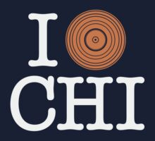 I DJ Chicago (v2) by smashtransit