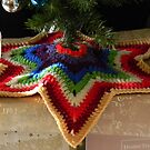 Star Tree Skirt by Navigator