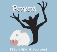Feed Them If You Dare T-Shirt