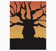 Baobab by David Carlsson