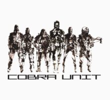 Cobra Unit by malapipa