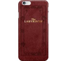 Sarah's Red Book - iPhone & iPad Cases & T-Shirt iPhone Case/Skin