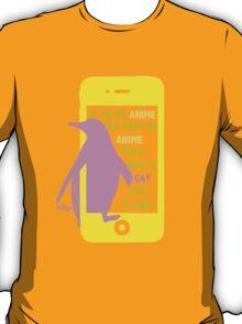 Nagisa || Gay for Plane T-Shirt