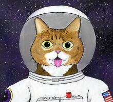 Space Bub by sillysyd