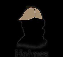 Holmes by Bekah