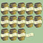 13 barrels - the Hobbit by KanaHyde