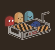 Ghost busted T-Shirt