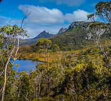 World Heritage Wilderness by Russell Charters