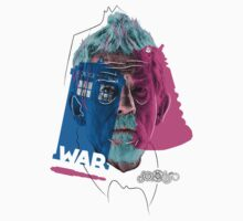 Doctor Warwhol #War by Olipop