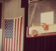 Basketball Gym by Kimberose